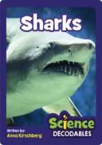 Shark - Science Decodables