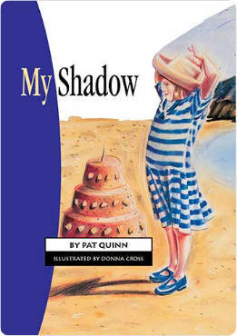Book - My Shadow