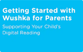 Supporting Your Child's Digital Reading